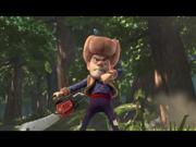 Fantastica: A Boonie Bears Adventure Trailer