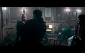 Avengement Official Trailer