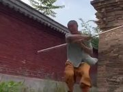 An Incredible Display Of Martial Arts