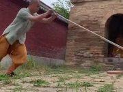 An Incredible Display Of Martial Arts
