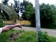 Road Stunt Hazards
