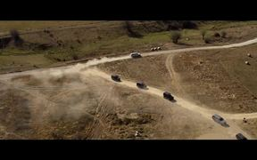 Rambo: Last Blood Teaser Trailer