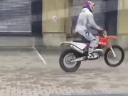 Forget Dank Wheelies