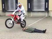 Forget Dank Wheelies