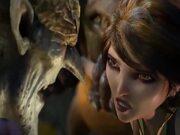AniMat's Reviews: Strange Magic