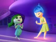 AniMat's Reviews: Inside Out