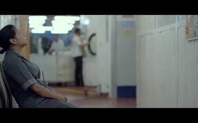 The Chambermaid Trailer