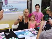 Bethany Hamilton: Unstoppable Official Trailer