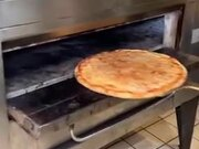 When Your Pizza Trick Fails Horribly