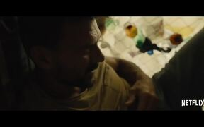 Point Blank Trailer