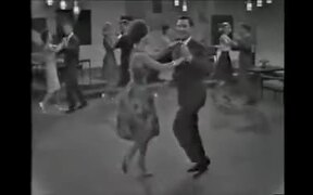 When Old School Retro Dance Meets Modern Music!
