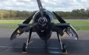 The Future Of Compact Aircraft Is Here!