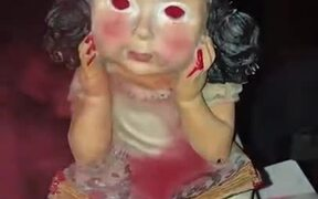Annabelle's Twin Sister