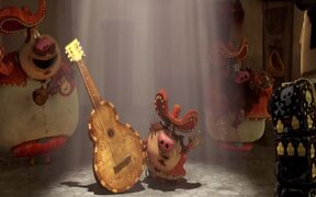 AniMat's Reviews: The Book of Life