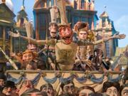 AniMat's Reviews: The Boxtrolls