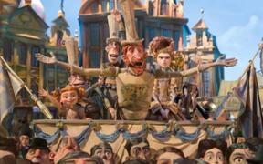AniMat's Reviews: The Boxtrolls