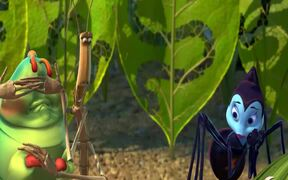 AniMat's Classic Reviews: A Bug's Life