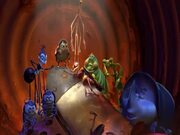 AniMat's Classic Reviews: A Bug's Life