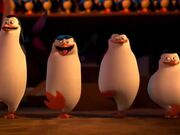 AniMat's Reviews: Penguins of Madagascar