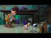 Spies In Disguise Trailer 2