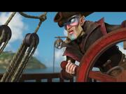 Leo Davinci: Mission Mona Lisa Official Trailer