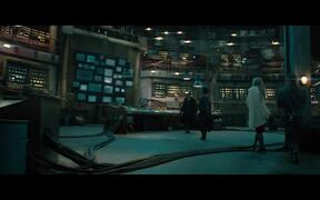 Iron Sky: The Coming Race Official Trailer