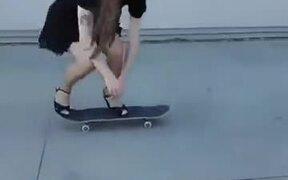 You've Seen Skater Boys Before