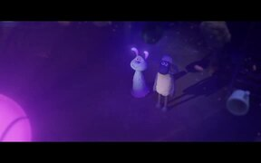 Shaun the Sheep Movie: Farmageddon Trailer 2