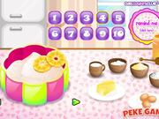 Cake Creations Walkthrough
