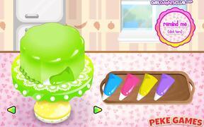 Cake Creations Walkthrough