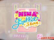Nina Ballet Star Walkthrough