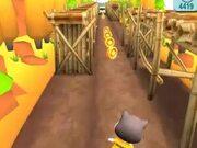 Tom Run Walkthrough