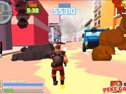 Crime City 3D 2 Walkthrough
