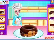 Princess Make Donut Walkthrough