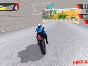 Moto Xspeed GP Walkthrough