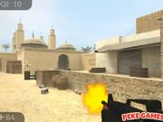 Counter Strike Source Walkthrough
