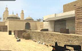 Counter Strike Source Walkthrough