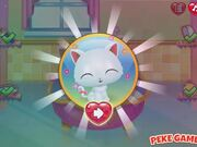 Cute Kitty Care Walkthrough