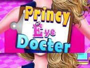 Princy Eye Doctor Walkthrough
