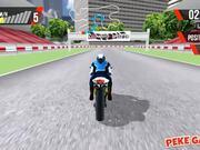 Moto Xspeed GP Walkthrough