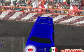4x4 Soccer Walkthrough