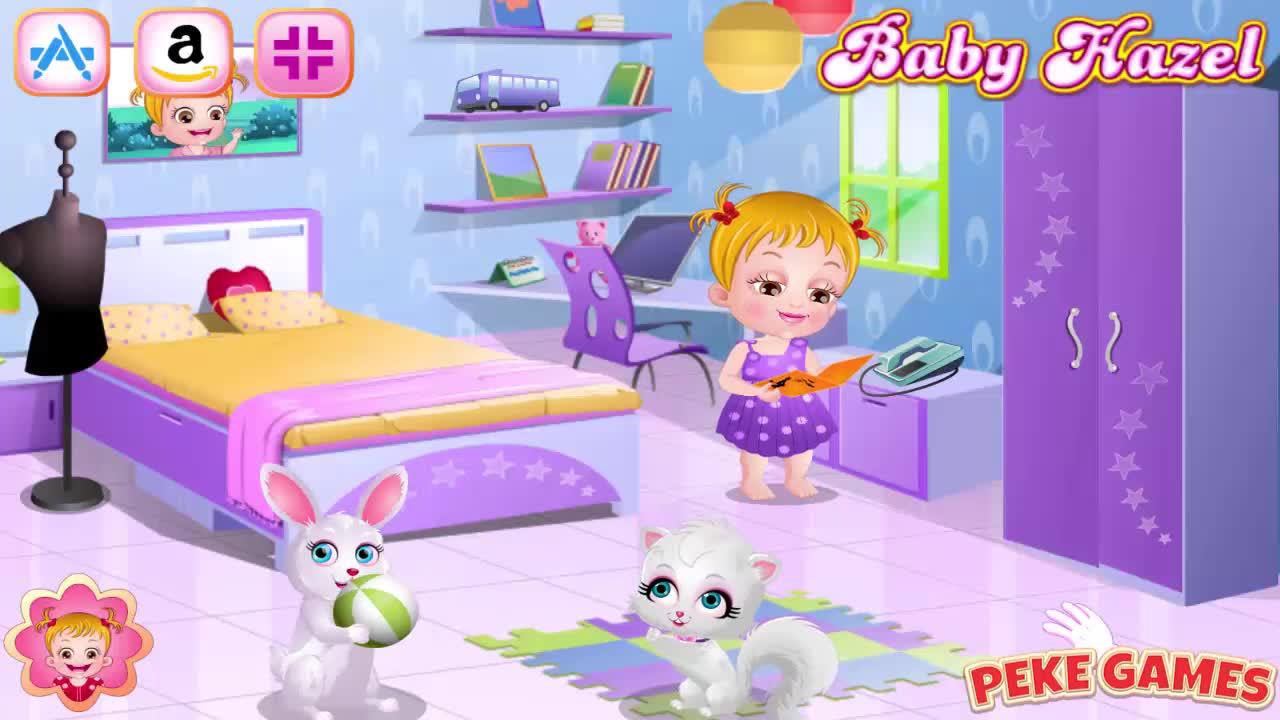 Baby Hazel Deutsch