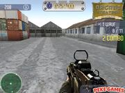 American Soldier Walkthrough