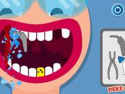 Probably Not an Accurate Dentist Sim Walkthrough