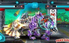 Cyber Champions Arena Walkthrough
