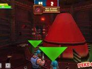 Rocket Clash 3D Walkthrough