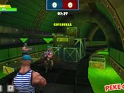 Rocket Clash 3D Walkthrough