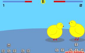 Chick Adee Walkthrough