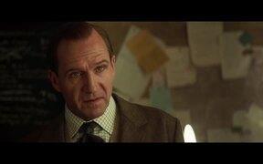 The King's Man Teaser Trailer