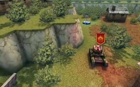 Tanki Online V-LOG: Episode 57
